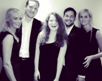 The Nordic Piano Quintet won the 1.Prize of the DKDM Chamber Music Competition 2014