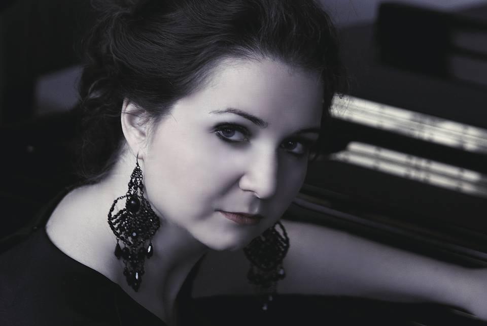 Concert at Gut Frauenhof, Esgrus, Germany, the 17th of June
