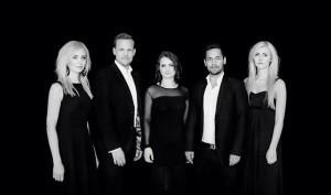 Nordic Piano Quintet