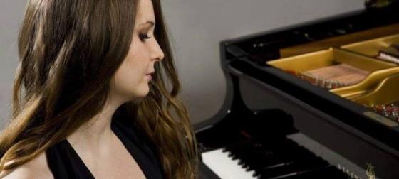 Piano Recital at Simon Peters Kirke the 25th of April 2017