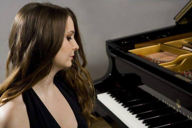 Piano recital at Kurhotel Skodsborg the 3rd of September 4 pm.